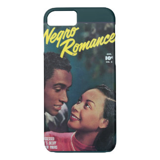 Rare Golden Age Romance Comic iPhone 8/7 Case