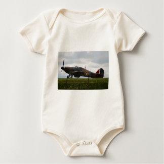 Rare Hawker Hurricane Baby Bodysuit
