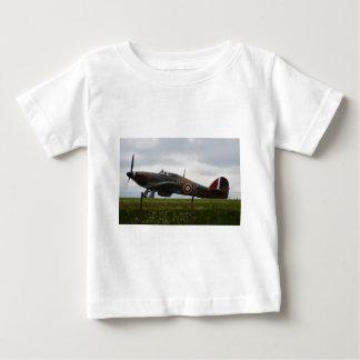 Rare Hawker Hurricane Baby T-Shirt