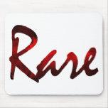 Rare Mouse Pad