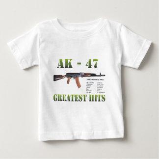 RARE NEW AK-47 KALASHNIKOV GUN BABY T-Shirt