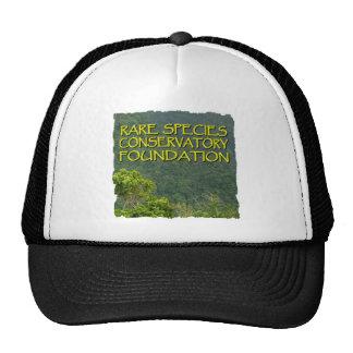 Rare Species Conservatory Foundation Mesh Hat