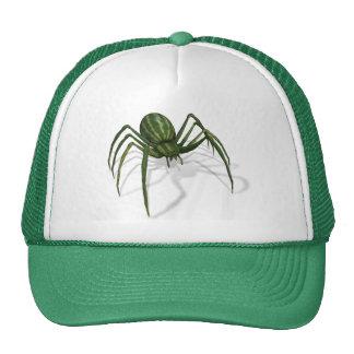 Rare Watermelon Spider Trucker Hat