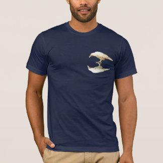 Rare White Raven T-shirt