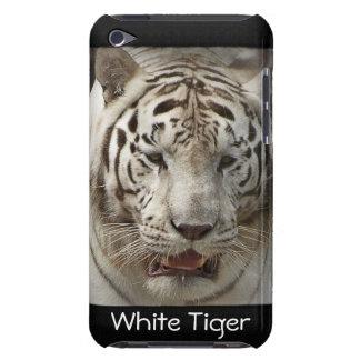 Rare White Tiger Wild Animal Big Cat iPod Touch Case-Mate Case