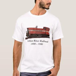 Raritan River Switcher - Large Logo T-Shirt