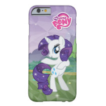 Rarity Barely There iPhone 6 Case