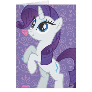 Rarity Card