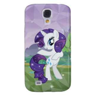 Rarity Galaxy S4 Cover