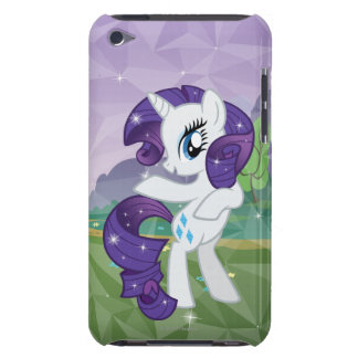 Rarity iPod Touch Case-Mate Case