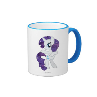Rarity Ringer Coffee Mug