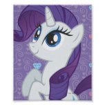 Rarity Posters
