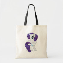 Rarity Tote Bag