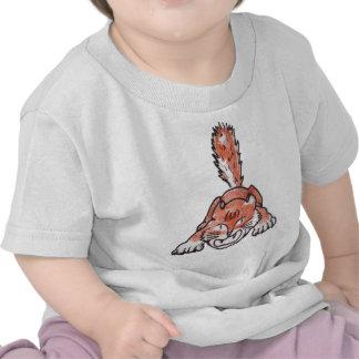 Rarr Kitty Tee Shirts