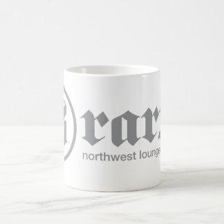 Rarxh Logotype Mug