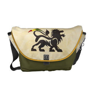 Ras Lion Messenjah Bag