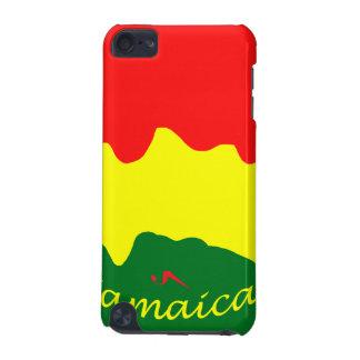 Ras Livity Reggae Ipod Touch Case