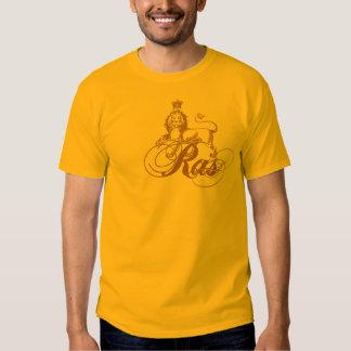 Ras - rey de reyes poleras