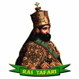 Ras Tafari Statuette