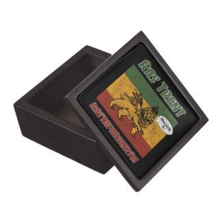 Ras Trent 2 Gift Box