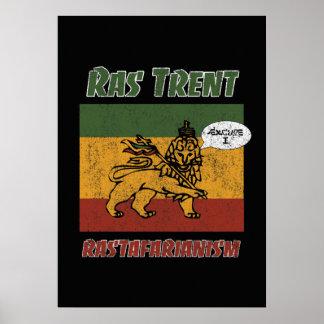 Ras Trent 2 Impresiones