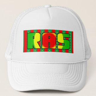 RAS TRUCKER HAT