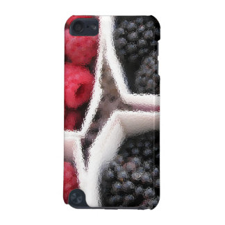 Rasberries and Blackberries iPod Touch 5G Covers