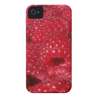 Rasberries iPhone 4 Cases