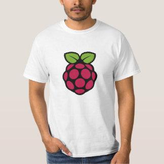 Rasberry Pi / Raspbian Linux T-Shirt