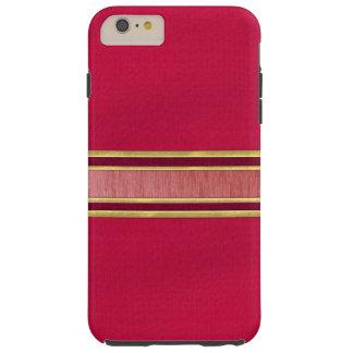 Rasberry Sherbert iPhone 6 Plus Case