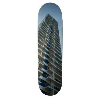 Rascacielos de Dubai Tablas De Patinar