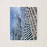 Rascacielos de Manhattan Puzzles