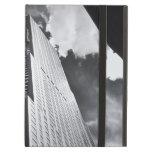 Rascacielos de New York City en blanco y negro