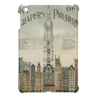 Rascacielos de Philadelphia (vintage 1898)