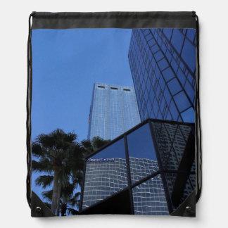 Rascacielos de Tampa Mochila