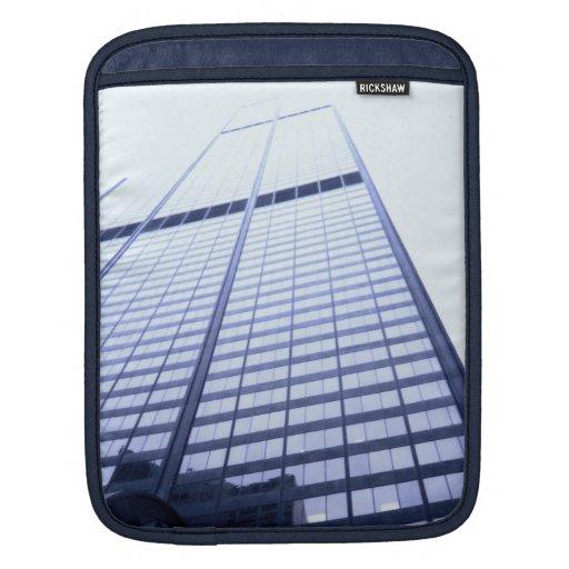 Rascacielos Funda Para iPads
