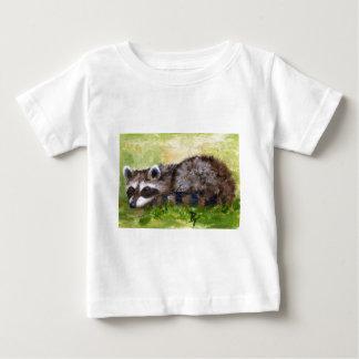 Rascal aceo Raccoon Infant Tshirt