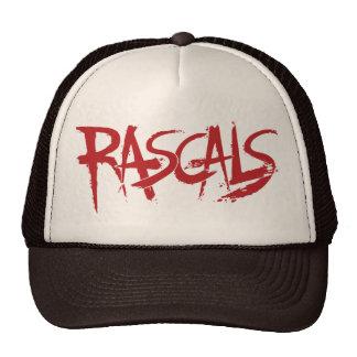Rascals Logo Trucker Hat