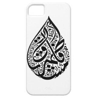 Rasgón del amor - iPhone iPhone 5 Protectores