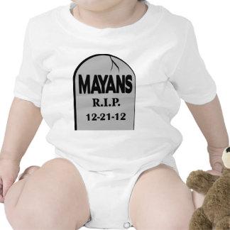 RASGÓN Mayans Camisetas
