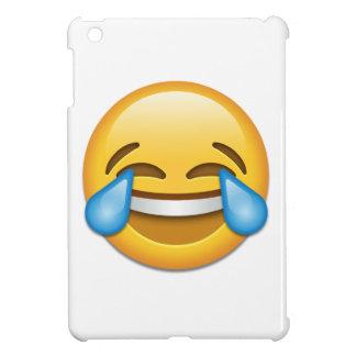 Rasgones del emoji de la alegría divertidos