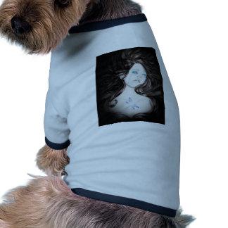 Rasgones Camiseta De Mascota