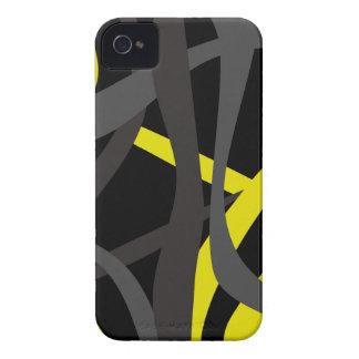 Rasgúelo encima de la bolsa de asas carcasa para iPhone 4