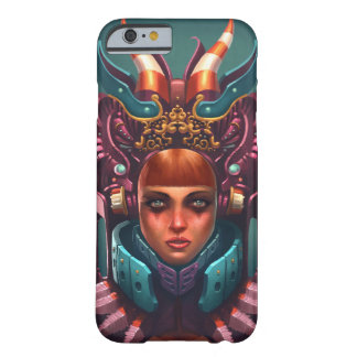 Rashah Queen Case Barely There iPhone 6 Case