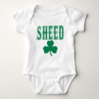 Rasheed Wallace Baby Bodysuit