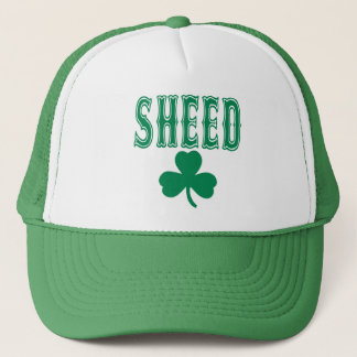 Rasheed Wallace Trucker Hat