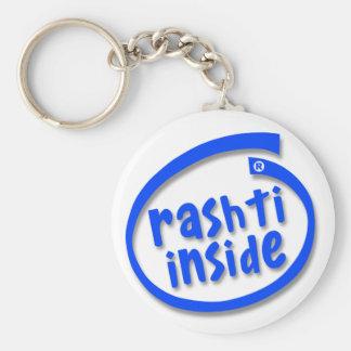 Rashti Inside Keychain