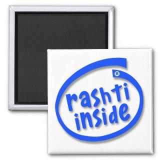 Rashti Inside Magnet
