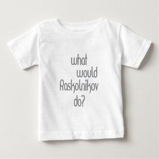 Raskolnikov Baby T-Shirt