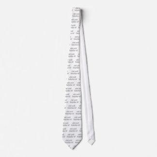 Raskolnikov Corbatas Personalizadas